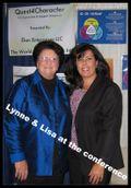 Lynne & Lisa